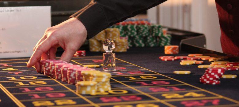 Online casino's België